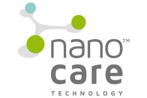 The safest and most hygienic cooking tools are manufactured with nanoCARE™