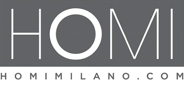Visit our booth at HOMI fair in Milan